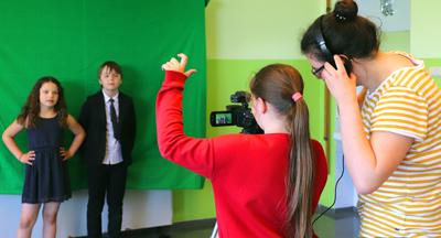 Au#burg medial: Partizipation in der digitalen Welt 2.0