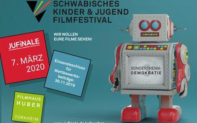 Schwäbisches Kinder- und Jugendfilmfestival 2020