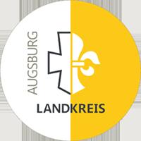 Homepage des Landratsamt Augsburg
